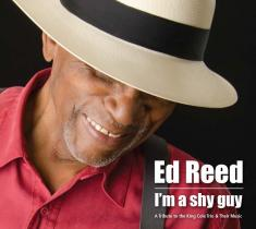 Ed Reed - I'm a Shy Guy (2013)